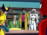Человек-паук – 2 сезон, 4 серия.