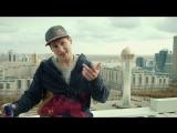Астана – глазами чемпиона мира по паркуру!