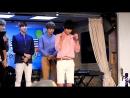 [VK] 26.06.2014 FANCAM U-KISS @ Sukira Family Concert