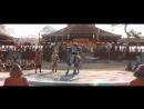 47 ронинов. Кай против бугая. Он даже не самурай