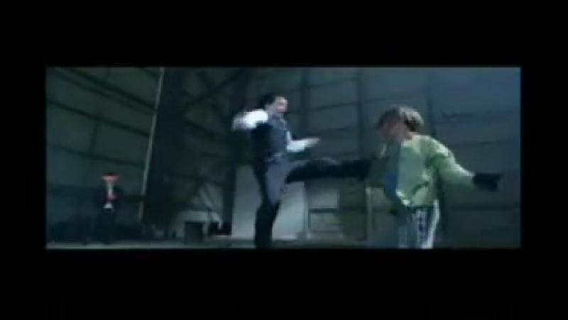 Джеки Чан клип 3