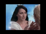 Lucy lawless Unstoppable as Xena