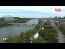 Гран-При Канады (2017) - 1 практика | 720 HD