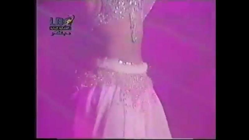 Belly Dance - Maya Abi Saad 8725