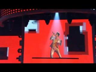Luca hanni- aleine aleine /28.04.2012 /mtw