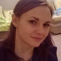 Анкета Ольга Спирченкова