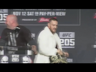 Conor McGregor top Irlandec!!1