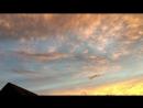 Подними свои глаза в высь и насладись минуткой прекрасного неба
