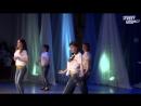 "Bachata & Salsa (Latino) | ОТЧЁТНЫЙ КОНЦЕРТ 2016 | ШКОЛА ТАНЦЕВ ""STREET PROJECT""| ВОЛЖСКИЙ"