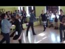 YouWin, JnJ Begginer Light 1/2, 1 заход танец 1 и 2