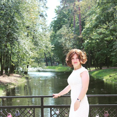 Irina Gubenko