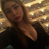 Аня Бакланова