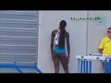Fátima Diame - Best Body in Womens Track Field