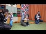 Школа Карапузов с 6 мес. в Развивай-ке!!! Мы с тобой ручками хлоп-хлоп ,ножками топ-топ...