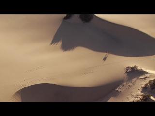 BBC: Планета Земля (5) Пустыни / Planet Earth (2006) HD (720p)