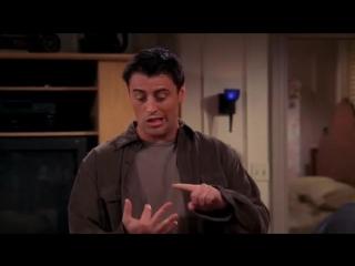 Джоуи в рекламе помады