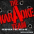 Karaoke A Team - This Time I Know It's for Real (Originally Performed by Donna Summer) [Karaoke Version]