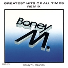 Boney M. - Sunny (Remix '88)