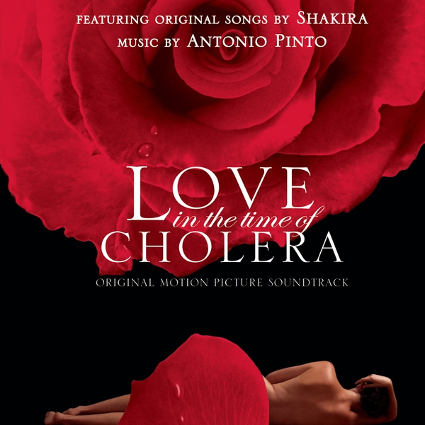 love in the time of cholera essays