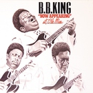 B.B. King - I Just Can't Leave Your Love Alone