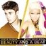 Beauty And A Beat (Bisbetic Remix) - Beauty And A Beat (Bisbetic Remix)