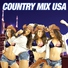 Country Mix USA - Country Mix USA