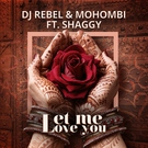 Mohombi, Dj Rebel feat. Shaggy - Let Me Love You (feat. Shaggy) [Radio Edit]