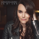 Samantha Barks - On My Own