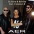 DJ SAVA&RALUKA - AER (lounge-hall 'GAMBIT', Lenina. 106)