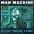 Man Machine - Animal