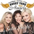 Honky Tonk Angels - The One That Got Away
