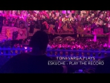 Toni Varga plays Eskuche - Play The Record at Elrow Amnesia Ibiza