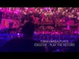 Toni Varga plays Eskuche - Play The Record at Elrow Amnesia Ibiza