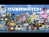 Stream Overwatch (PC  18+) HD