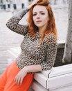 Женя Огурцова фото #30