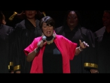 Patti LaBelle Performs When Youve Been Blessed (Feels Like Heaven)