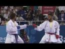 -75kg AGHAYEV (AZE) vs BUSA (ITA) 2016