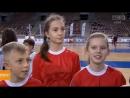 Finał Ogólnopolski Rozgrywek Szkolnych Lig Rugby Tag czyli Mikołajkowy Turniej Rugby Tag im Szalenie Szybkiego Rudolfa 8 12 20