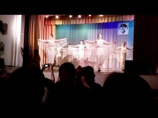 театр моды от Анастасии.Коллекция льняное кружево! Очень красиво!!!