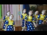 Супер-бабушка -2017.Выступление молодых артистов.