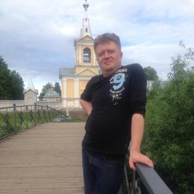 Константин Удовыдченко