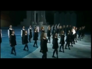 Riverdance the final performance