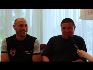 ACB 60: интервью Игоря Свирида