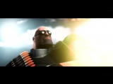 Трейлер Battlefield 1 воссоздали в Team Fortress 2.