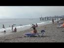 Пляж отеля Dinler 5*