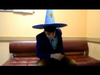 Приключение Незнайки ЮДП Калтан