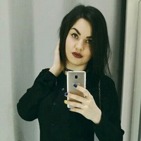 Александра Конончик