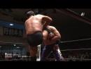 Shinjiro Otani (c) vs. Takuya Sugawara (ZERO1 - New Year Dream Series)