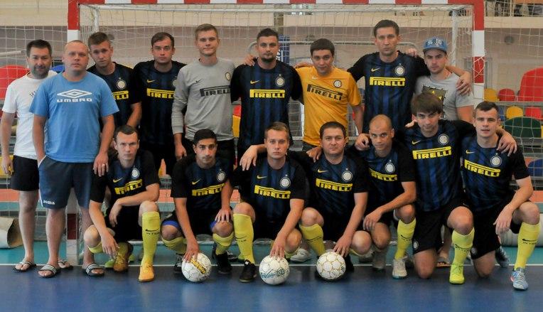 Дончане уступают в полуфинале Высшей лиги DIVISION SILVER-1