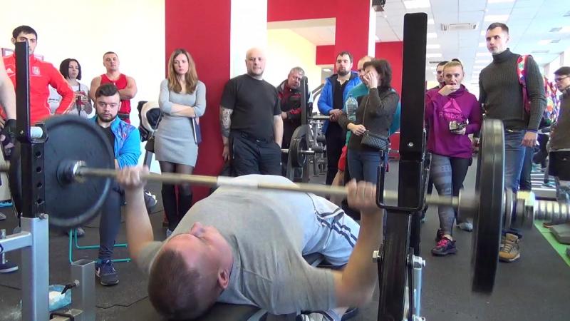 Халилулин Дмитрий 75 кг